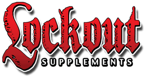 lockout supplement logo - the best lockout supplements